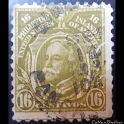 Timbres d'Asie