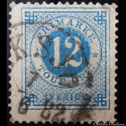 Timbres d'Europe hors France