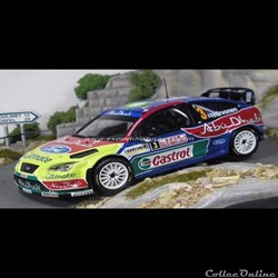 2008 - Ford Focus RS WRC N 3