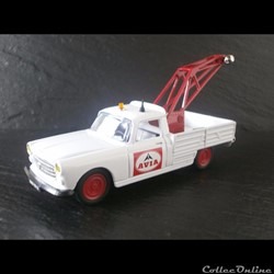 "Peugeot 404 pick-up ""Avia"""