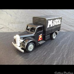 "Ford 77-81 Barrel Nose ""Motta"""