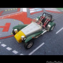 Caterham Super Sven
