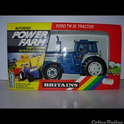 Britains - 09321 - 1/32 - Ford TW 35