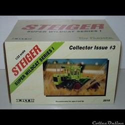 013 - Ertl 2016SP - 1/32 - Steiger Super Wilcat Series I