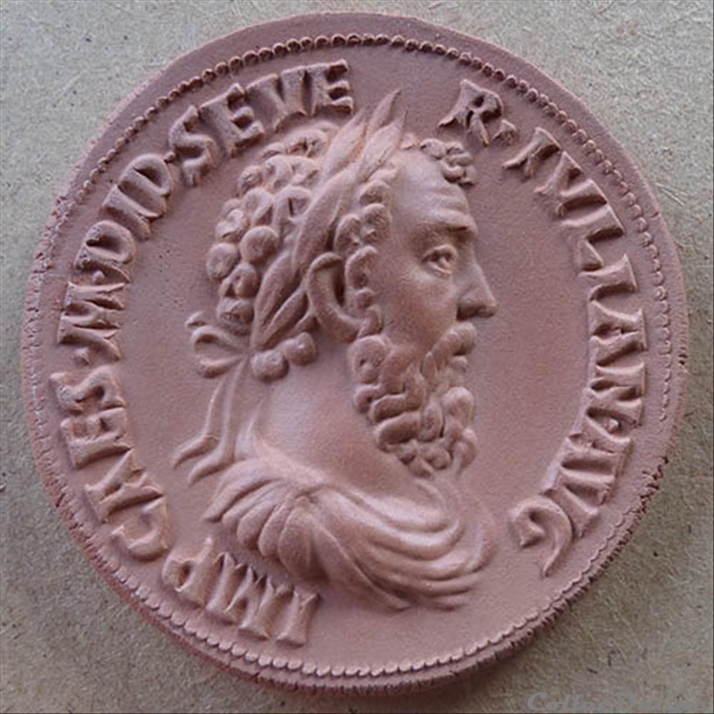 monnaie antique romaine dide julien medaillon