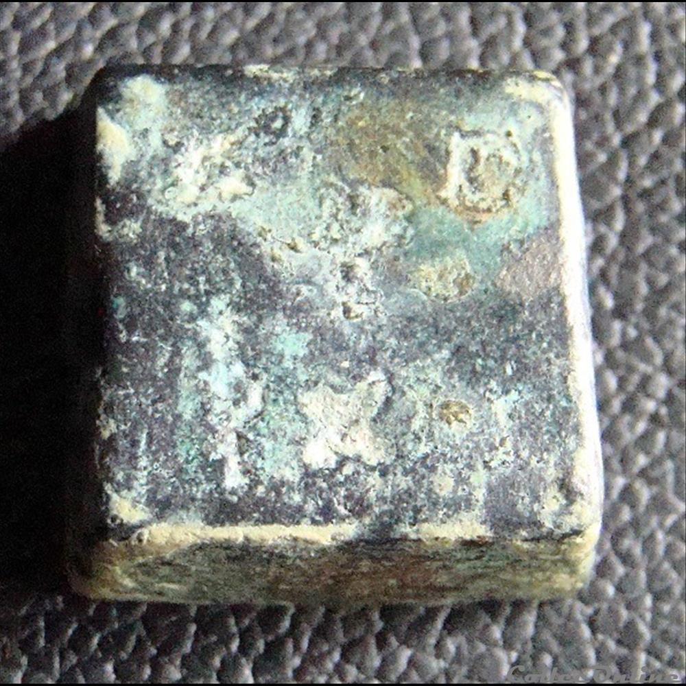 monnaie poid monetaire espagne quadruple ecu or a la croix