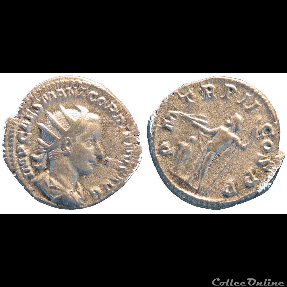 monnaie antique av jc ap romaine antoninien 2e emission iovi