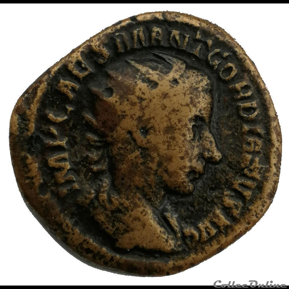 monnaie antique jc ap romaine dupondius 2e liberalite liberalitas avg ii