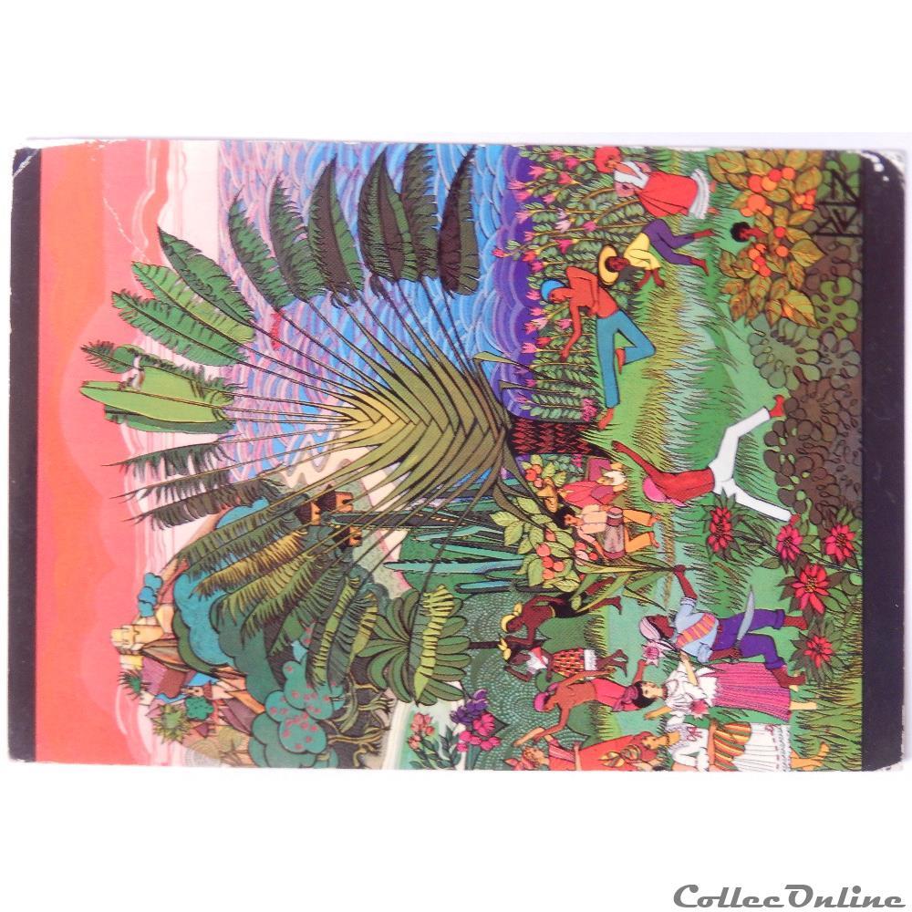 Cp Peinture Cartes Postales Europe