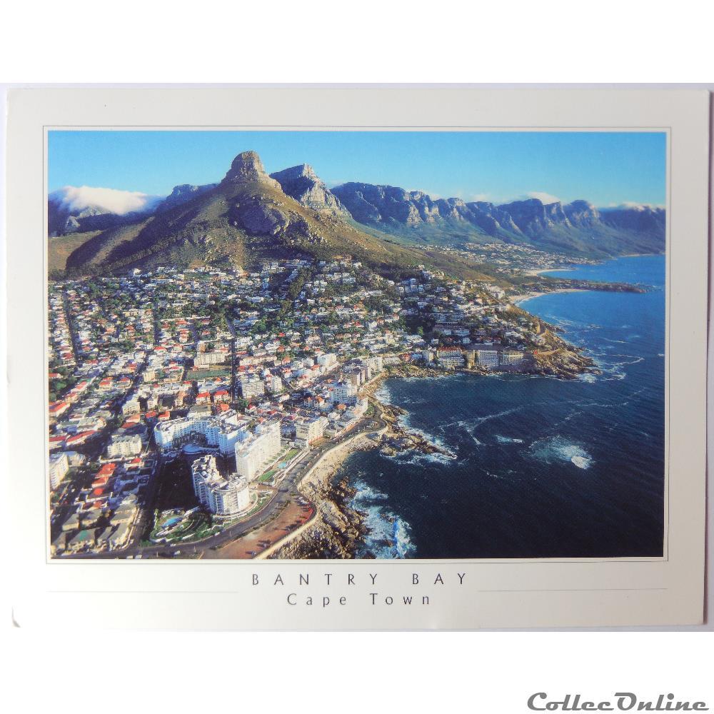 Carte Postale Afrique Du Sud.Cp D Afrique Du Sud Cape Town Cartes Postales Afrique