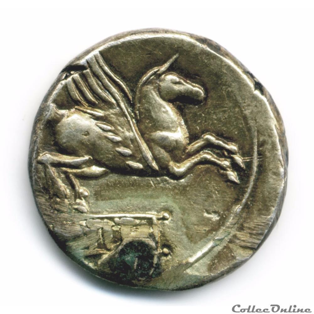 monnaie antique romaine quintus titius