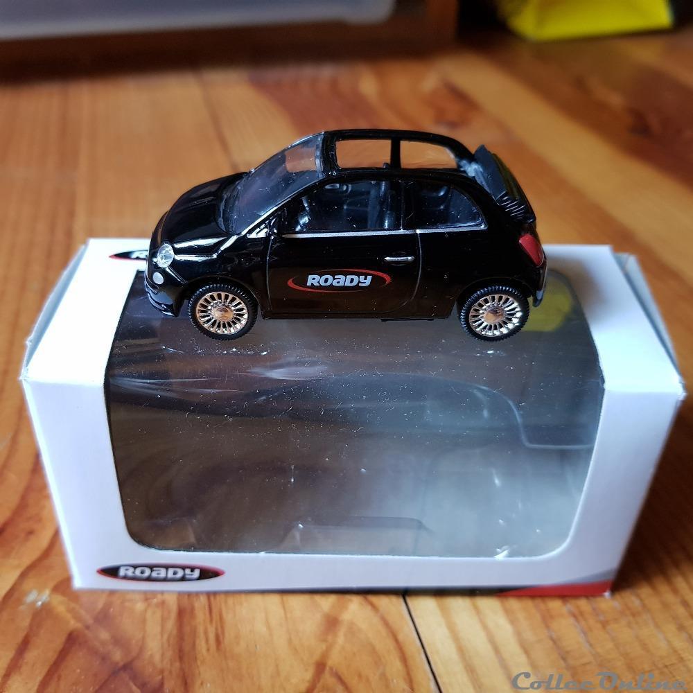 Fiat 500C : Modèles Réduits, Voitures, DS, Fabricant