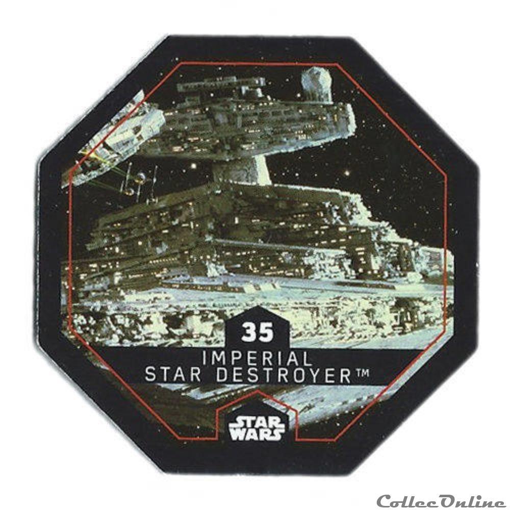 jeux jouet jeu carte collectionner 35 imperial star destroyer