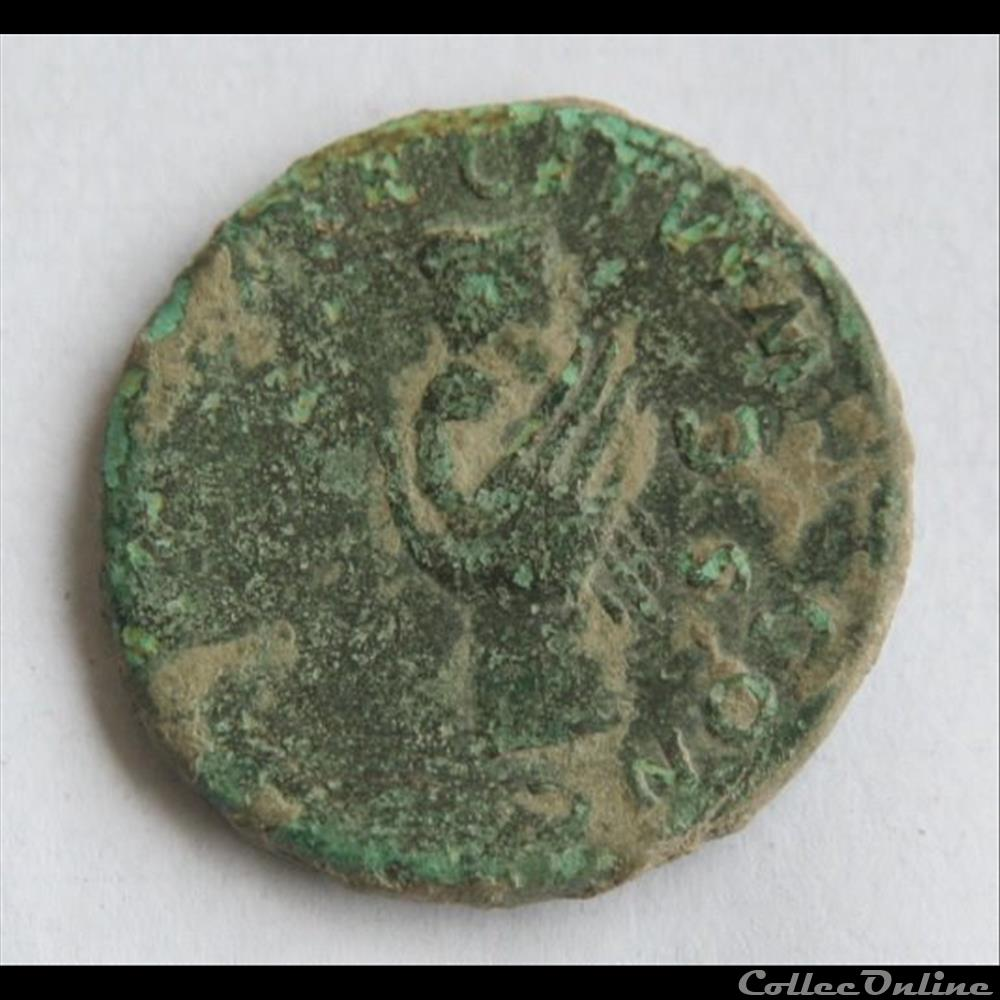 monnaie antique romaine nerva as imp nerva caes avg p m tr p ii cos iii p p