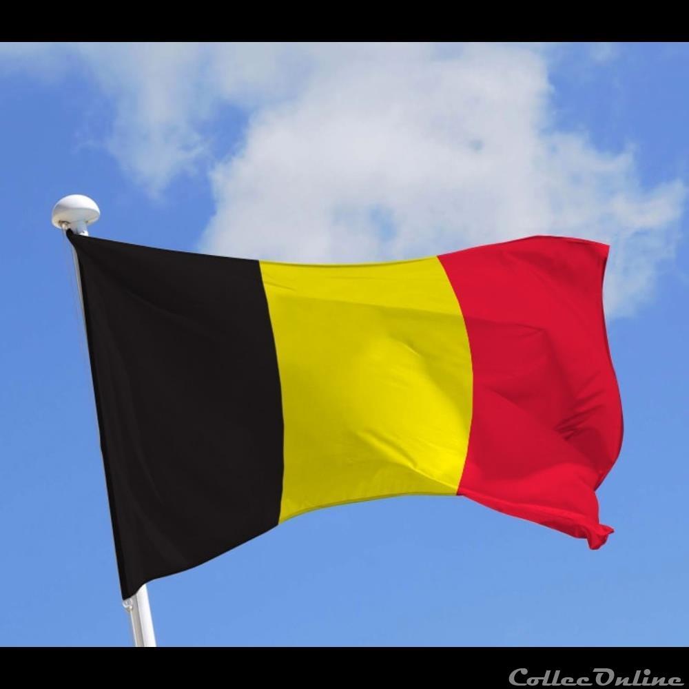 monnaie euros de belgique