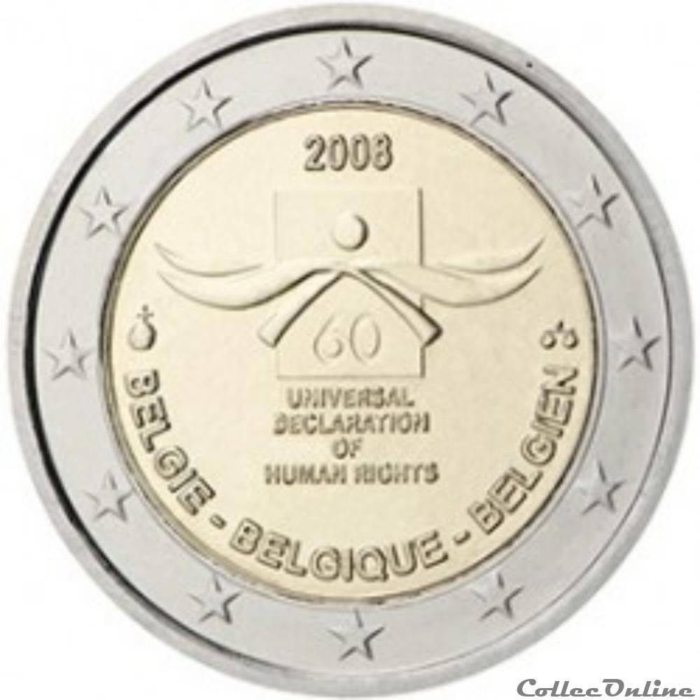 monnaie euro belgique declaration universelle des droits de homme
