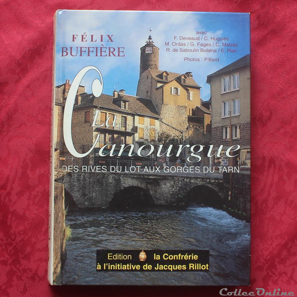 bd revue livre la canourgue