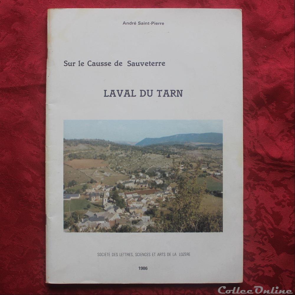 bd revue livre laval du tarn
