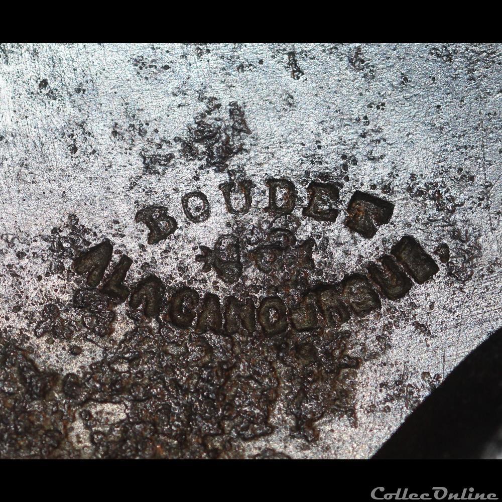 art antiquite ferronnerie boudet a la canourgue