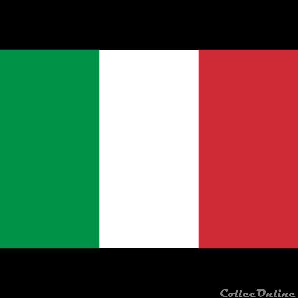 monnaie euro italie