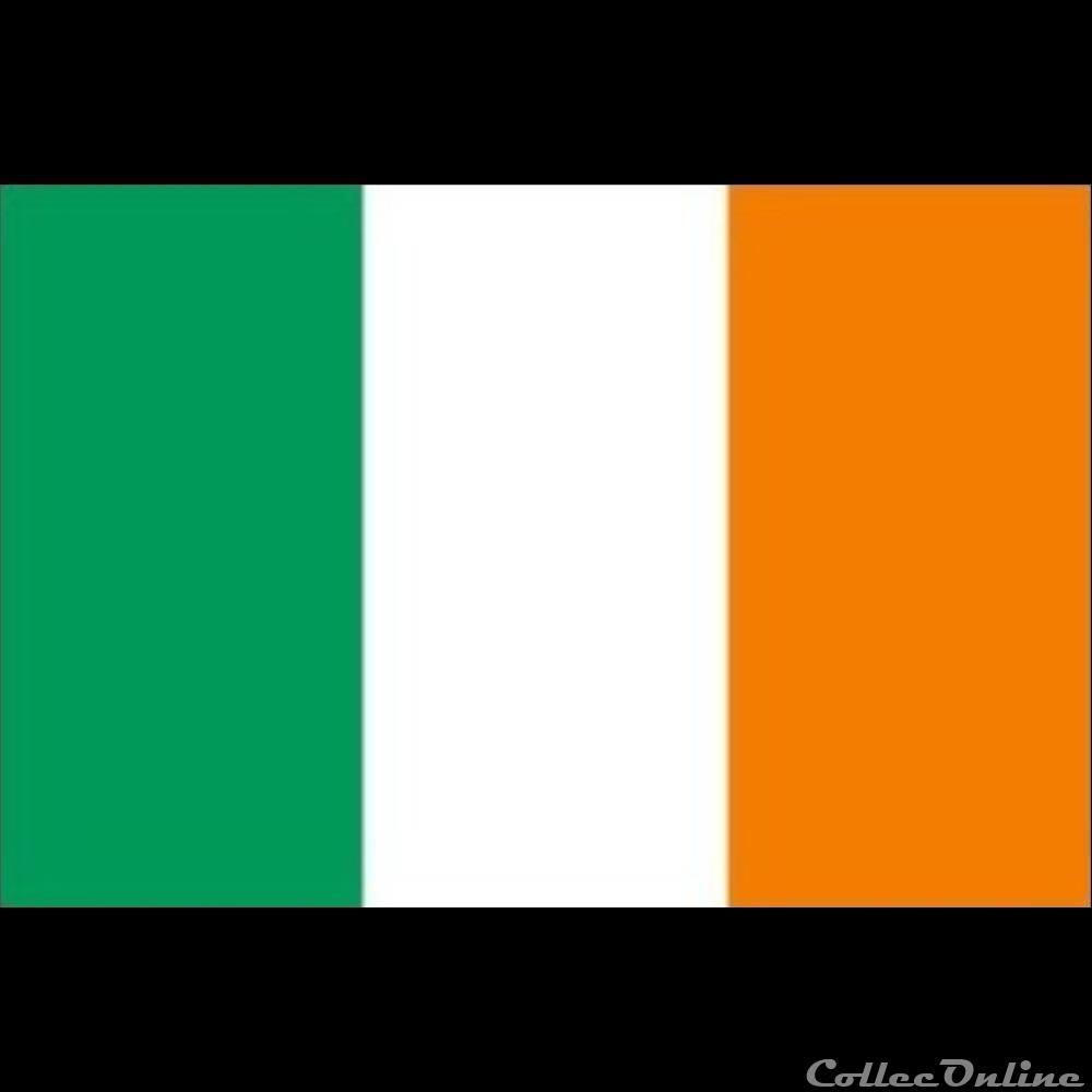 monnaie euro irlande