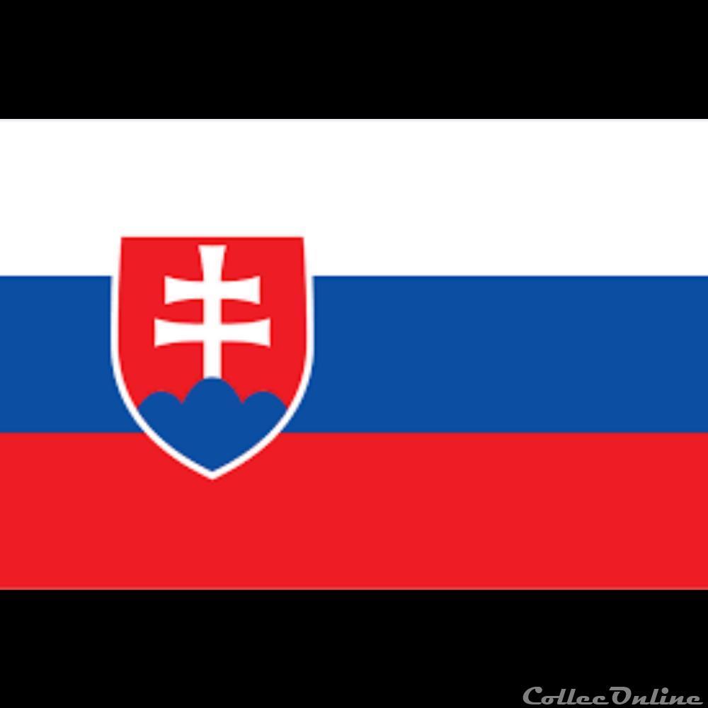 monnaie euro slovaquie