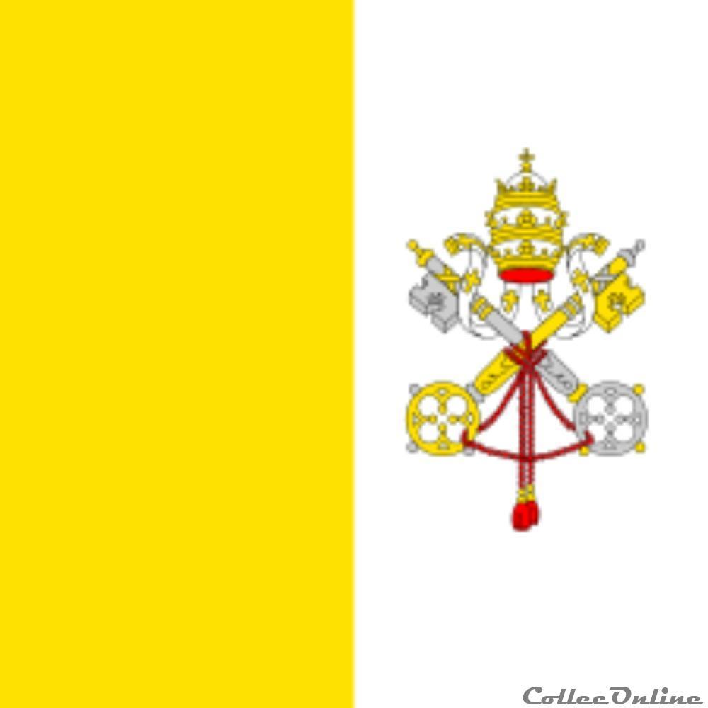 monnaie euro vatican