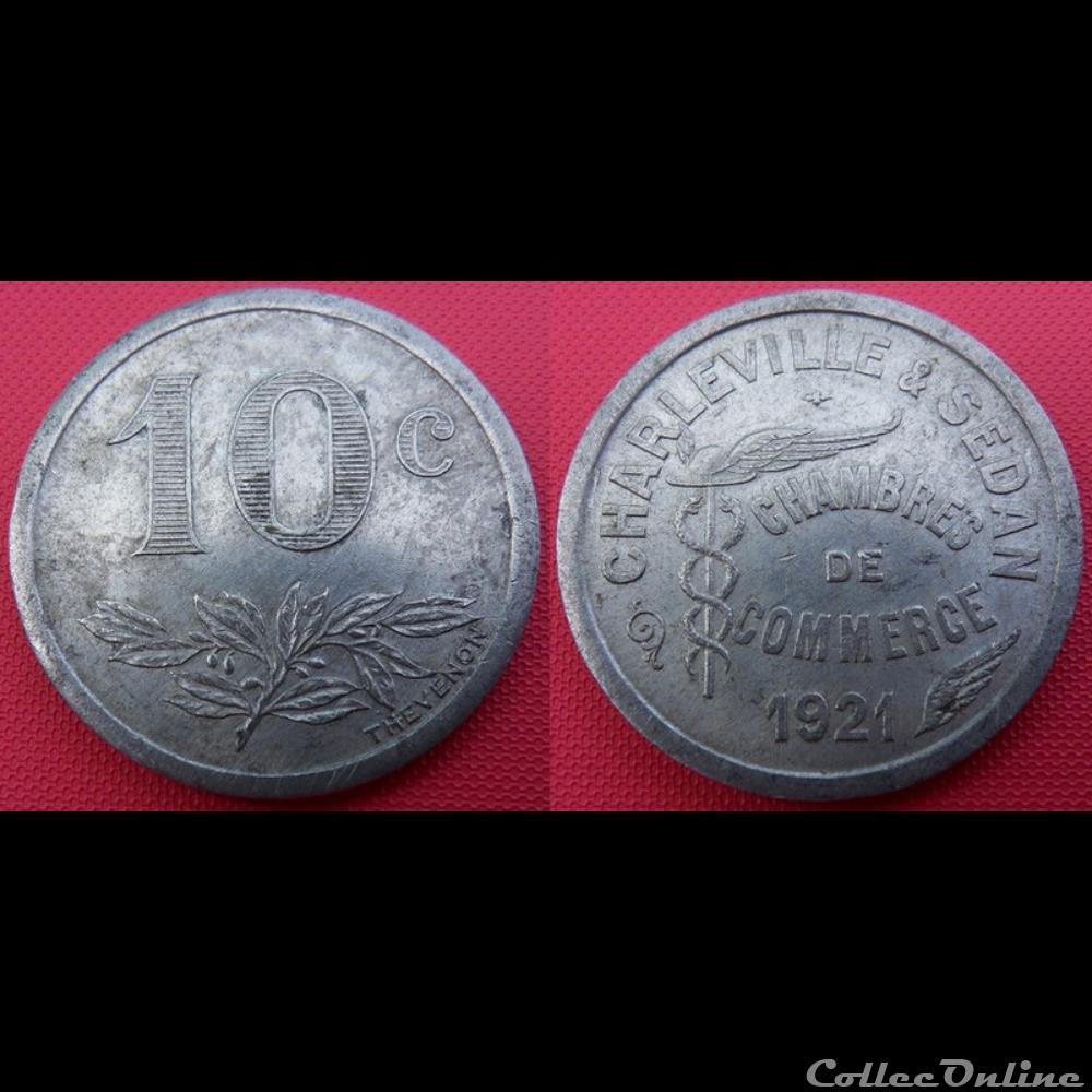 P mn charleville sedan 10 c 1921 al elie 10 2 - Chambre de commerce charleville ...