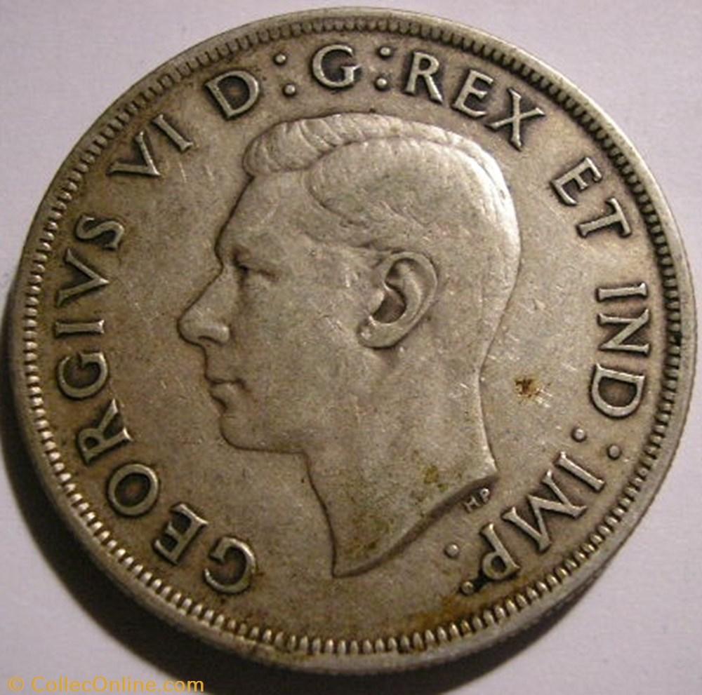 monnaie monde canadum george vi 1 dollar 1937