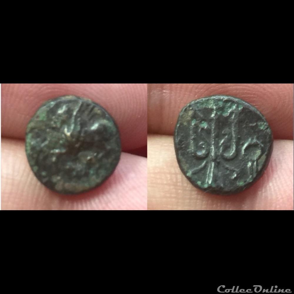 coin ancient greek corinth