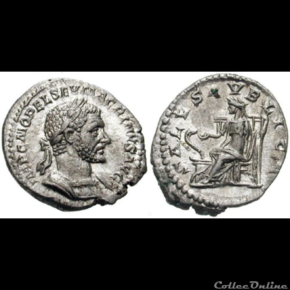 coin ancient roman 069 macrinus