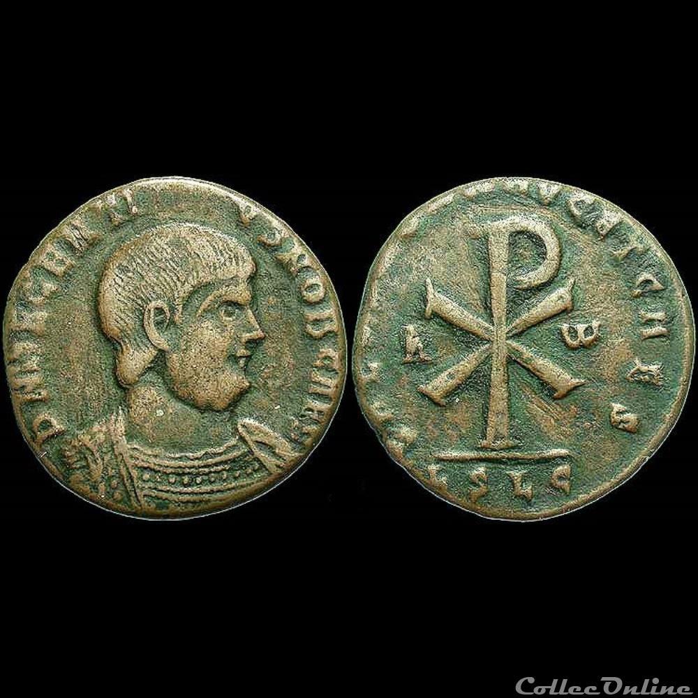 149. Decentius : Coins, Ancien...