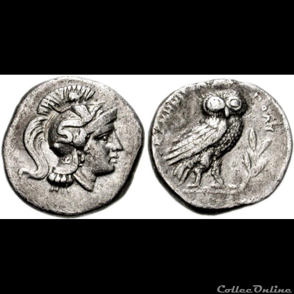 TARENTUM Taras CALABRIA 325BC Hercules Nemean Lion Silver