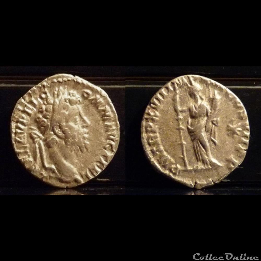coin ancient roman 055 commodus