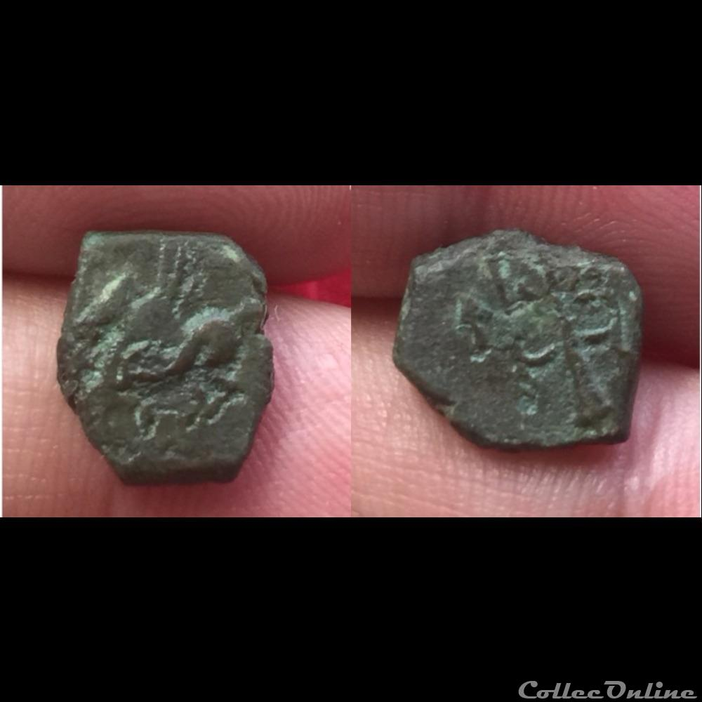 coin ancient greek corinth