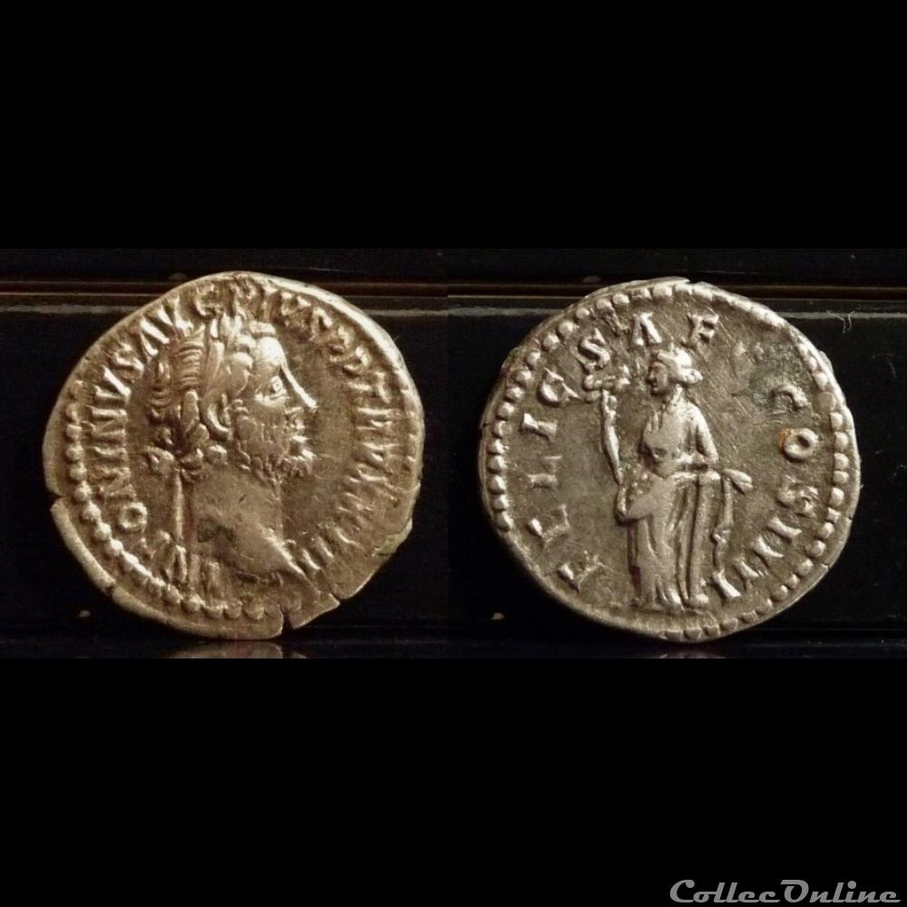 coin ancient roman 049 antoninus pius