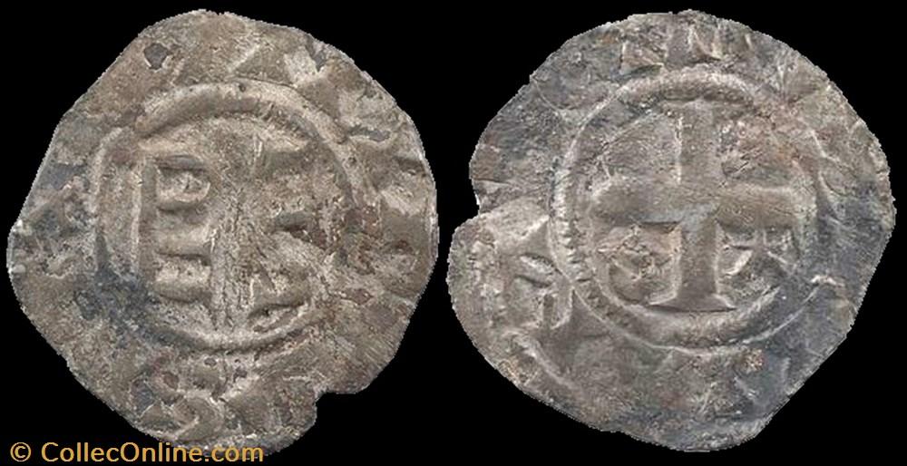 monnaie france royale dun le roi dun sur auron