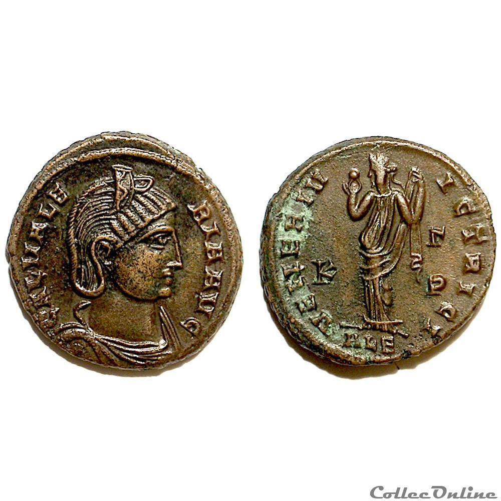 munzen antike vor j c bi nach romische galeria valeria