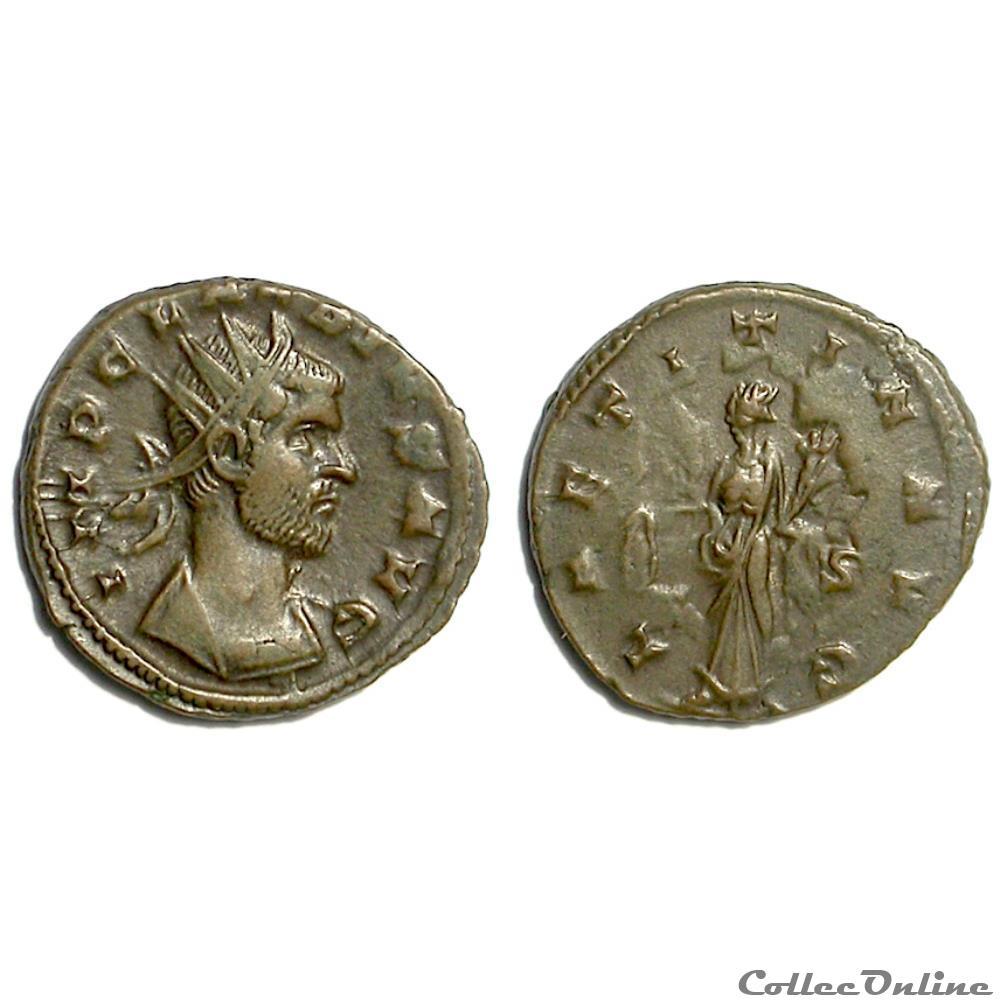 munzen antike vor j c bi nach romische laetitia avg
