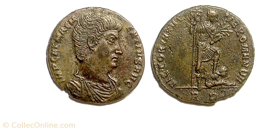 munzen antike vor j bi nach romische victoria avg lib romanor rome