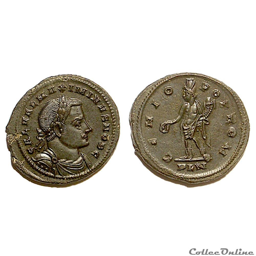 munzen antike vor j c bi nach romische galerius