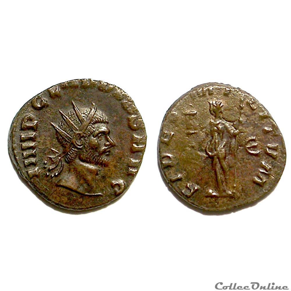 munzen antike vor j c bi nach romische fides militvm