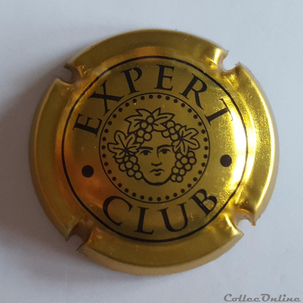expert club   capsules  u0026 muselets  champagne  format  30 mm