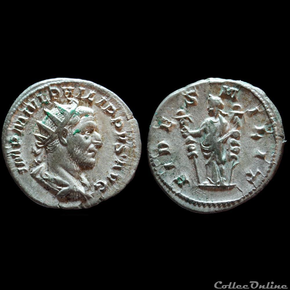 monnaie antique romaine philippe ier arabe antoninien