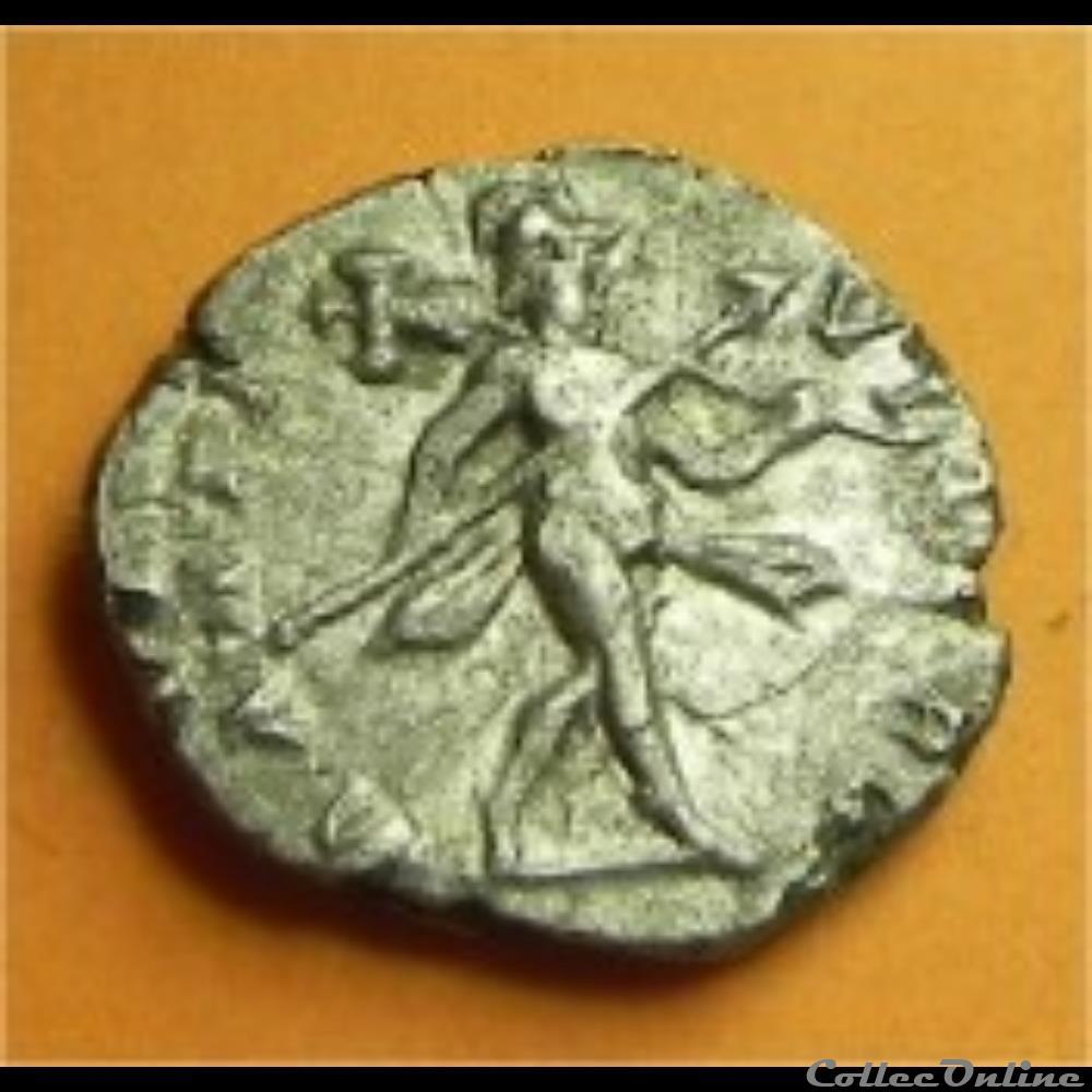 monnaie antique romaine geta denier laodicea