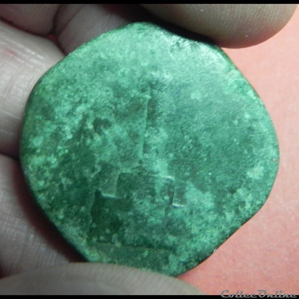 monnaie antique romaine antonin le pieux sesterce ric 1269