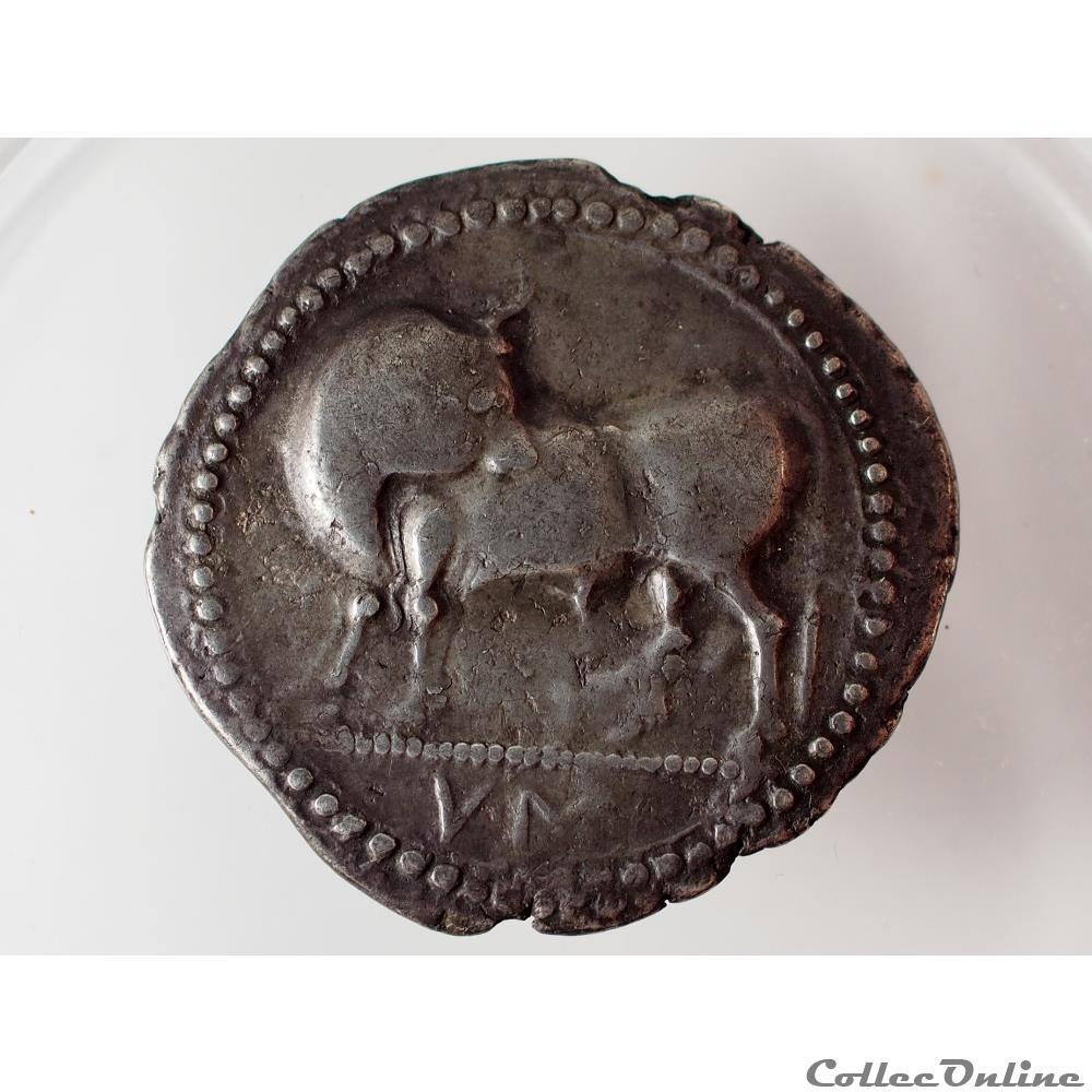 monnaie antique grecque sybaris statere