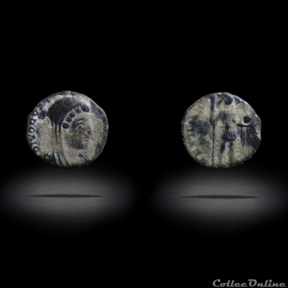 monnaie antique av jc ap romaine ric 2 bastien