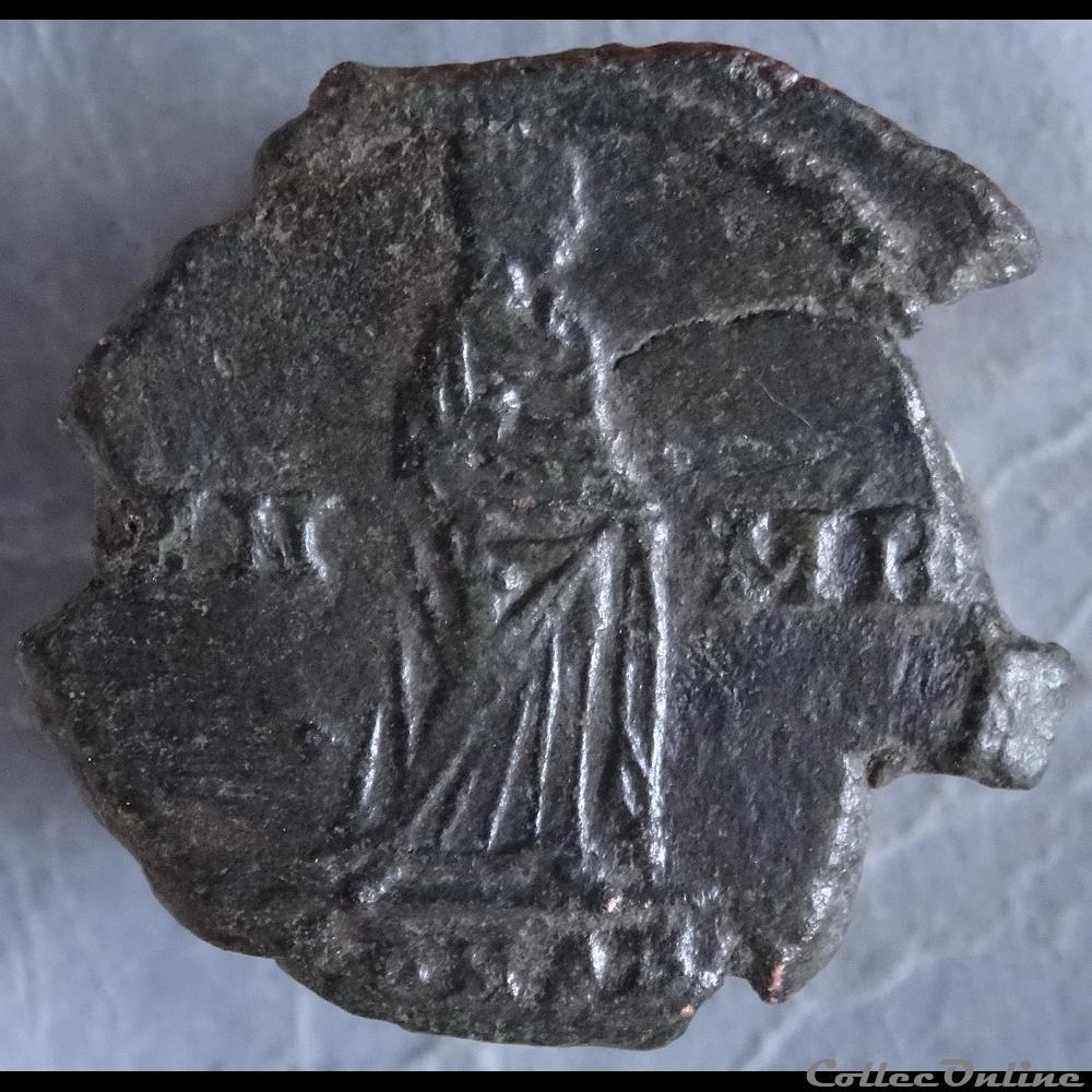 monnaie antique romaine ric 68 2 eme officine