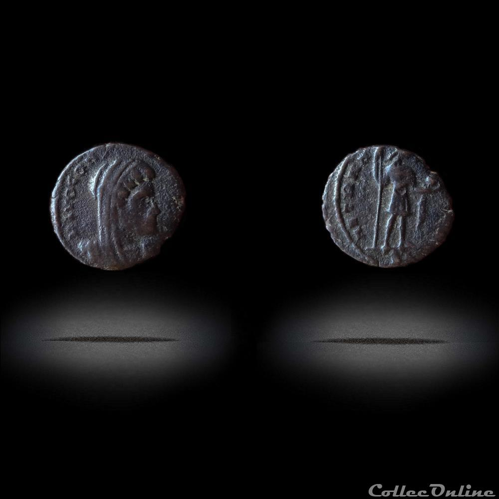 monnaie antique av jc ap romaine ric bastien cf bastien 9